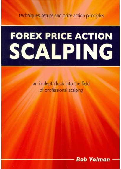 Forex scalping using price action