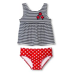 Just One You™ Made by Carter's&#174 Toddler Girls' Tankini