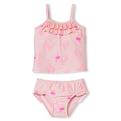Just One You™ Made by Carter's&#174 Toddler Girls' Flamingo Tankini