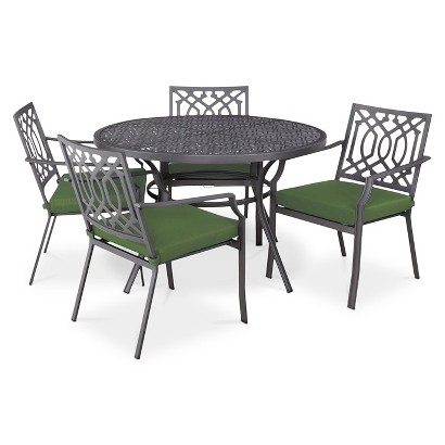 Indoor And Outdoor Dining Sets