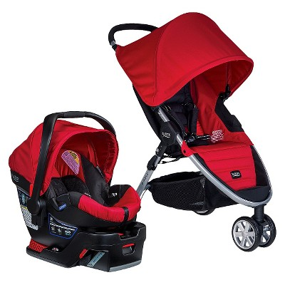Travel System Britax