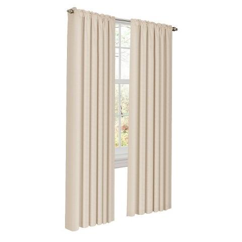 Thermal Shield Light Blocking Curtain Panel Target