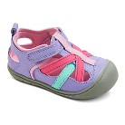 Infant Girl's Genuine Kids from OshKosh™ Arielle Sandals - Assorted Colors