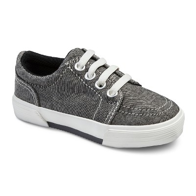 Toddler Boys' Huston Sneakers Lite Chambray 5 - Cherokee®