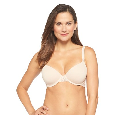 Women's Nursing Full Coverage Bra Mochaccino - Gilligan & O'Malley®
