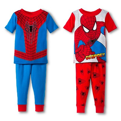 Ecom Male Pajama Sets License 12  MONTHS BLU