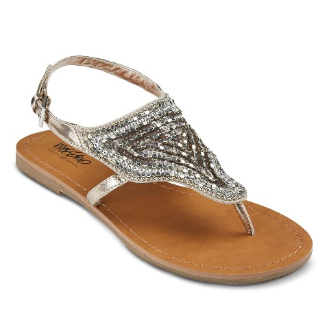 Excellent Womens Lady Flat Sandals Product Details Page