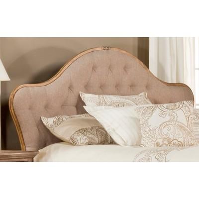 Jefferson Headboard - Beige (Queen) - Hillsdale Furniture
