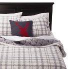 homthreads™ Cody Sherpa Plaid Bedding Collection