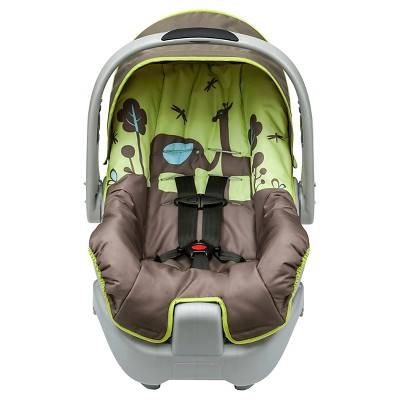 Evenflo Nurture Infant Car Seat - Animal Friends