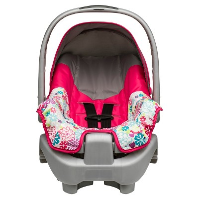 Evenflo Nurture Infant Car Seat - Sabrina