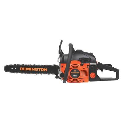 Remington RM4216 Chainsaw - Black