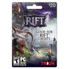 Trion Rift $20 (email delivery)