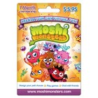 Mind Candy Moshi Monsters $5.95 (email delivery)