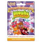 Mind Candy Moshi Monsters $29.95 (email delivery)