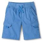 Toddler Boys Poplin Cargo Short