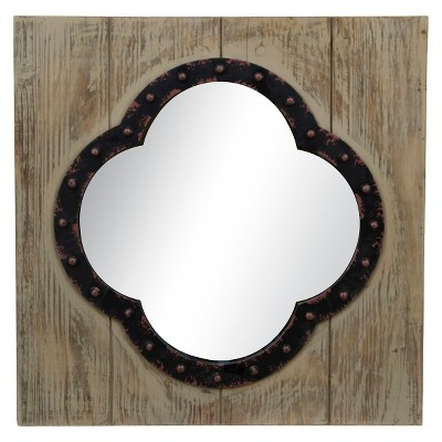 J. Hunt Suzanni Wall Mirror