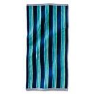 Beach Towel EV Sum SEA GR BLUE O CYBERT TRUE W