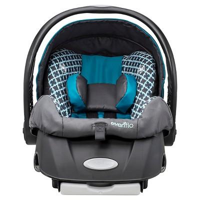 Evenflo Embrace LX Infant car Seat - Monaco