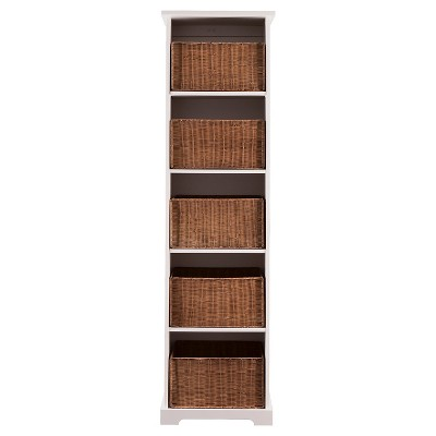 Lorenz Entryway Storage Cubby - Southern Enterprises