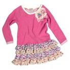 Infant Toddler Girls' Floral Dress
