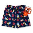 Men's Simpson Boxer in Duff Bottle