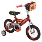 """Huffy Disney Cars Bike 12"""" - Red"""