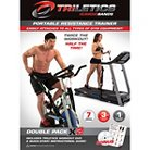 Triletics Double Pack Add Resistance Training to Machine