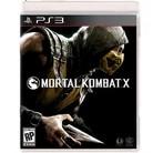Mortal Kombat X (PlayStation 3)