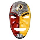 Washington Redskins Franklin Sports Fan Face Mask