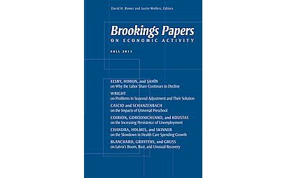 brookings papers on economic activity 2014 Review of economic studies 79 (4), 1371-1406, 2012 210, 2012 are negative supply shocks expansionary at the zero lower bound j wieland university of california, san diego, 2014 76, 2014 abenomics: preliminary analysis and outlook jk hausman, jf wieland brookings papers on economic activity 2014 ( 1),.