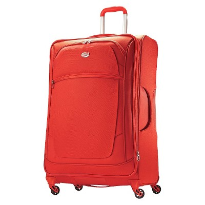 "American Tourister iLite Xtreme 29"" Spinner Luggage - Orange"