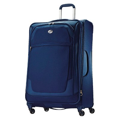 American Tourister iLite Xtreme 29  Spinner Luggage - Blue
