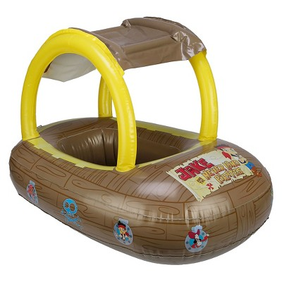 Swimways Sun Canopy Baby Float™ - Jake