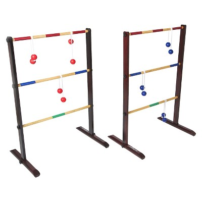 Kelsyus Premium Ladder Ball Game Set