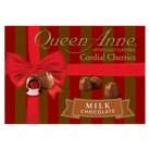 Queen Anne Milk Chocolate Cordial Cherries Gift Box