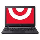 "Acer Aspire ES1-111M 11.6"" Notebook Computer with Intel Celeron N2840"