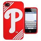 Philadelphia Phillies Soft iPhone Case