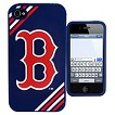 Boston Red Sox Soft iPhone Case