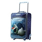 "American Tourister Disney Suitcase Frozen Olaf 18"""