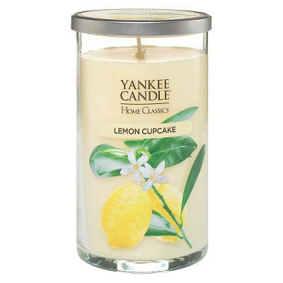 Yankee Candle Coconut Candle YLW