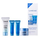 Laneige Advanced Hydration Trial Kit - 4 Pieces