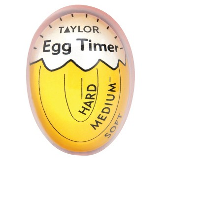 Taylor Color Changing Egg Timer