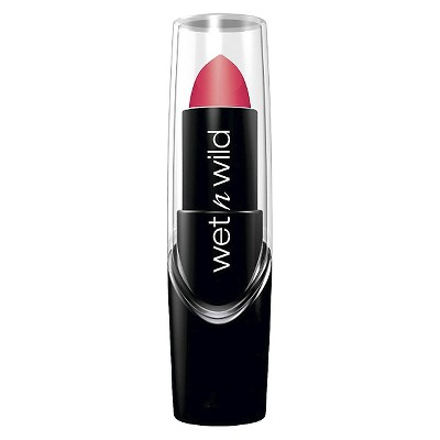 Wet n Wild Silk Finiish Lipstick - Breeze