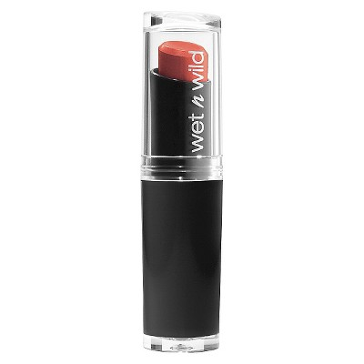 Wet n Wiild MegaLast Lip Color - 24 Carrot Gold