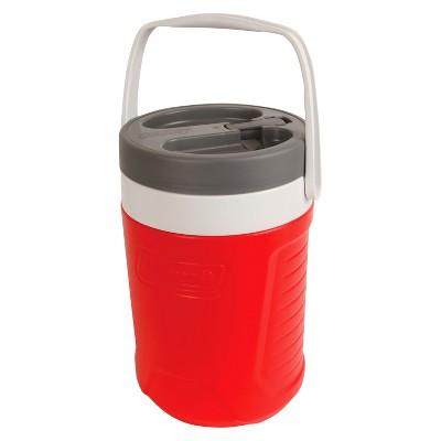 Coleman 1 Gallon Ctec Jug - TriColor