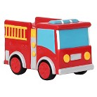 Circo™ Fire Truck Coin Bank