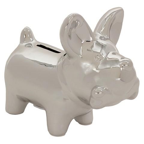 Coin Banks Target Circo™ Dog Mini Coin Bank