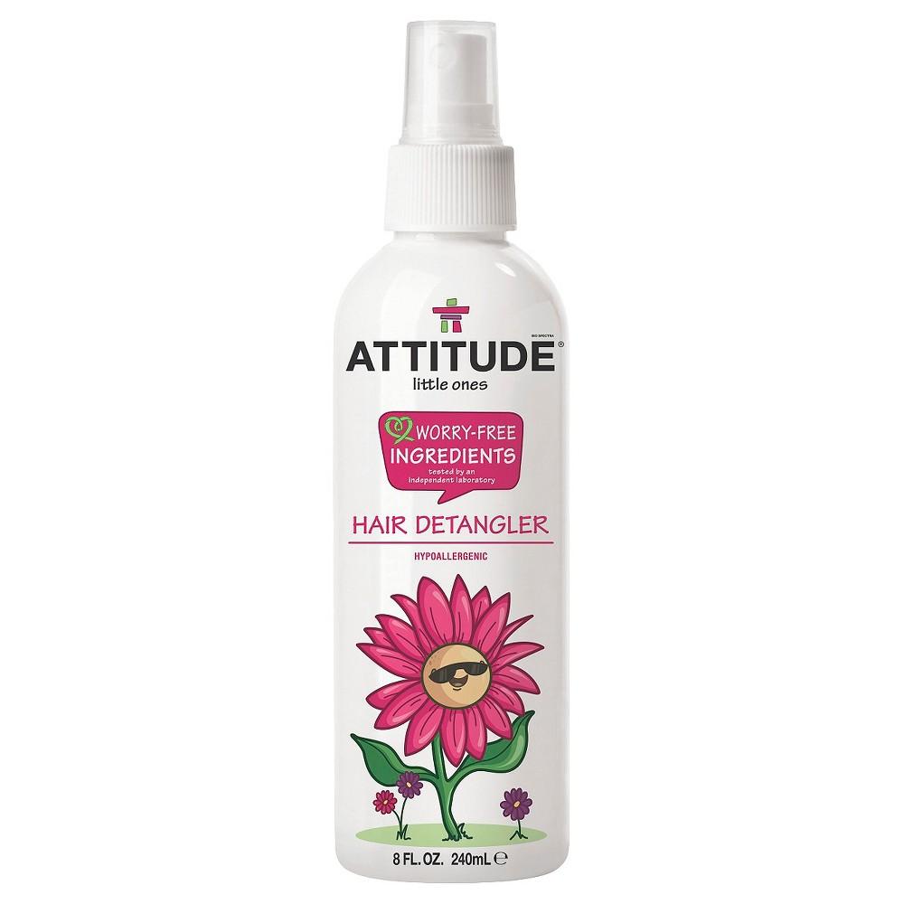 Attitude littles ones Detangler - 8 oz