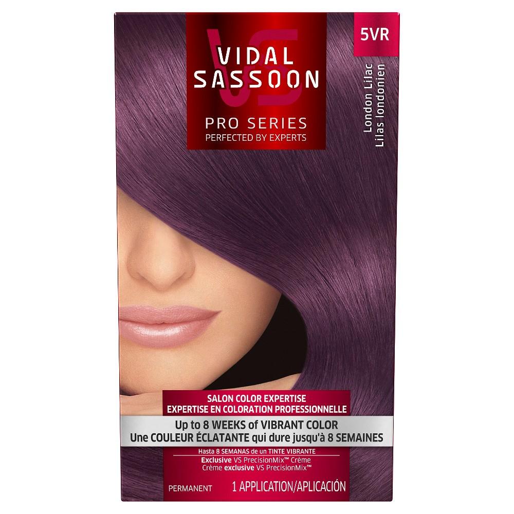 Vidal Sassoon Pro Series UPC Amp Barcode  Upcitemdb